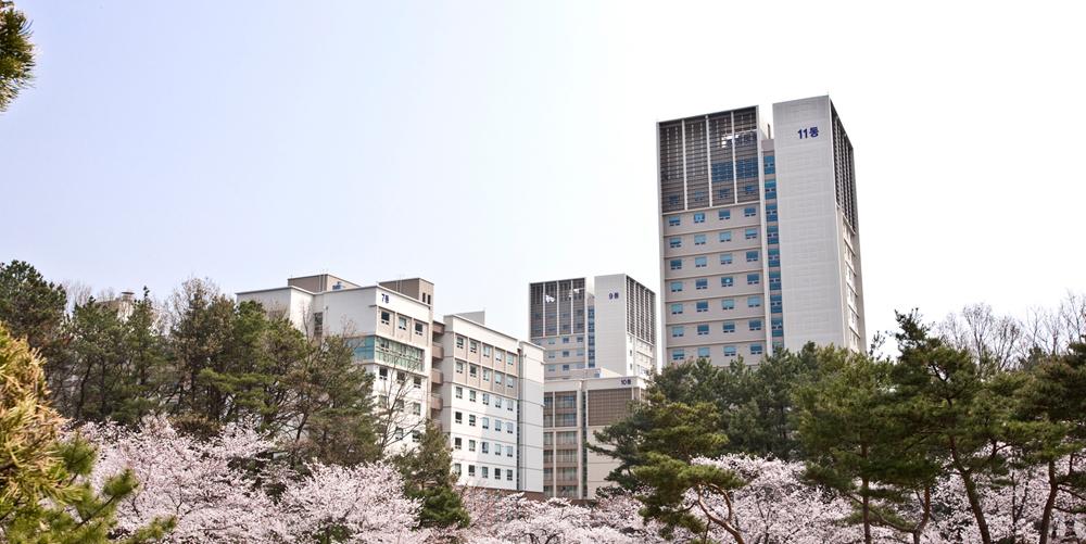 Trường Đại học Chungnam - TOP 1%